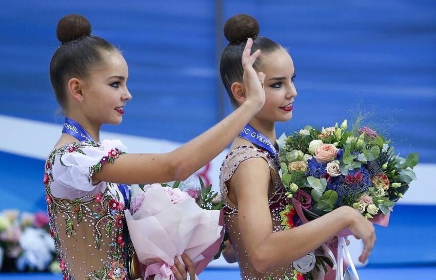 Сами посебе: какие причины заставили Ирину Винер оставить российских гимнасток вТокио безсопровождения?