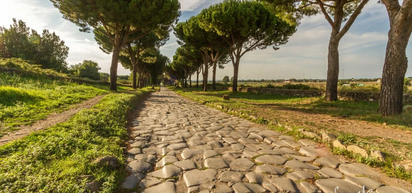 10крутых инженерных хитростей, которым наснаучили римляне