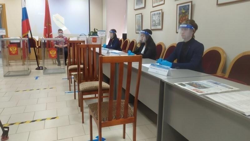 Прозрачных выборов в Петербурге не жди: команда Беглова совсем очешуела 2