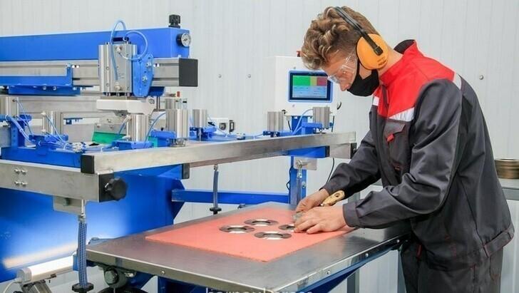 На Барнаульском заводе АТИ открыли новое производство