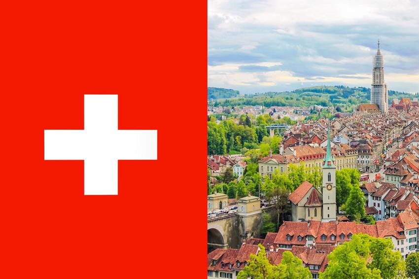 Почему уШвейцарии иНауру нетстолицы?