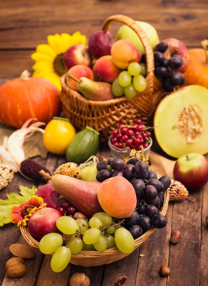 Нежнее нежного: почему начало осени считается бархатным сезоном?