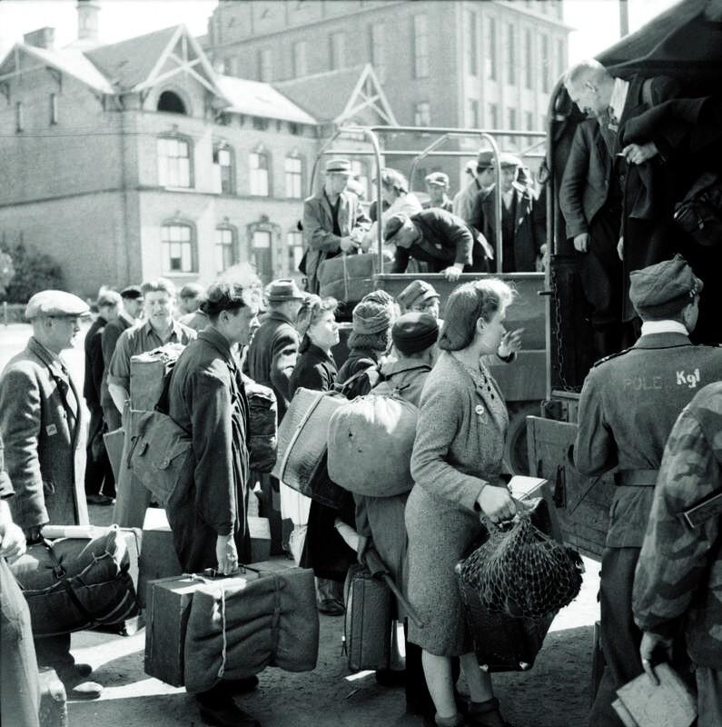 Замалчивается Варшавой: Какполяки мстили немцам после ухода Красной армии
