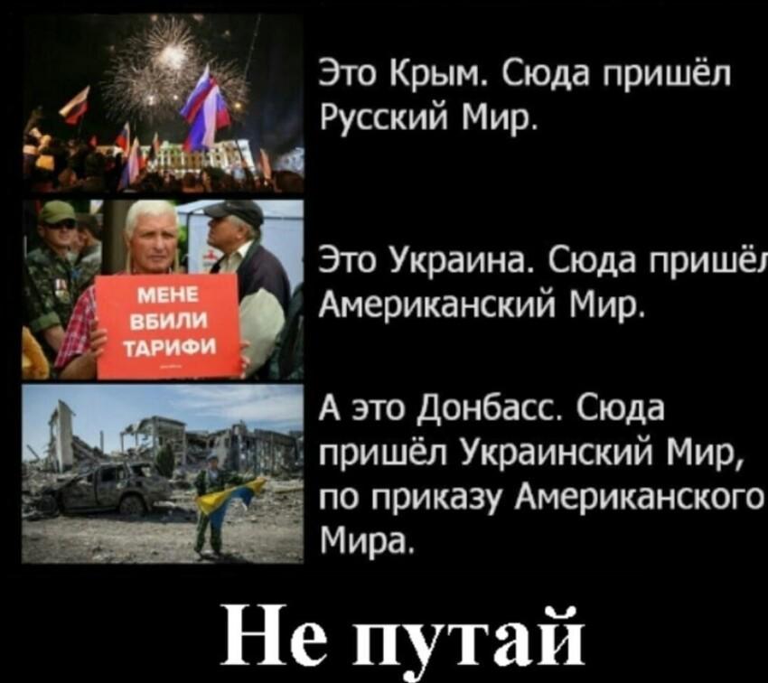 Политические картинки - 1121