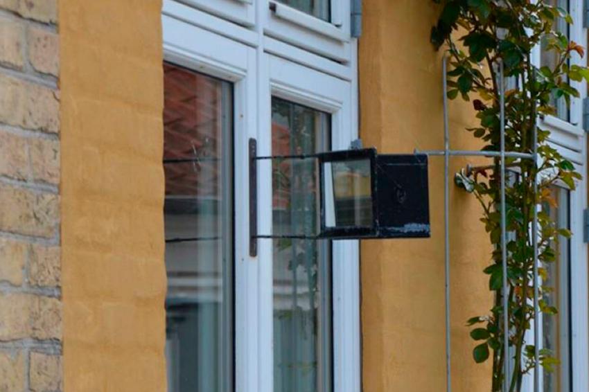 Зачем шведам нужны зеркала заокнами?