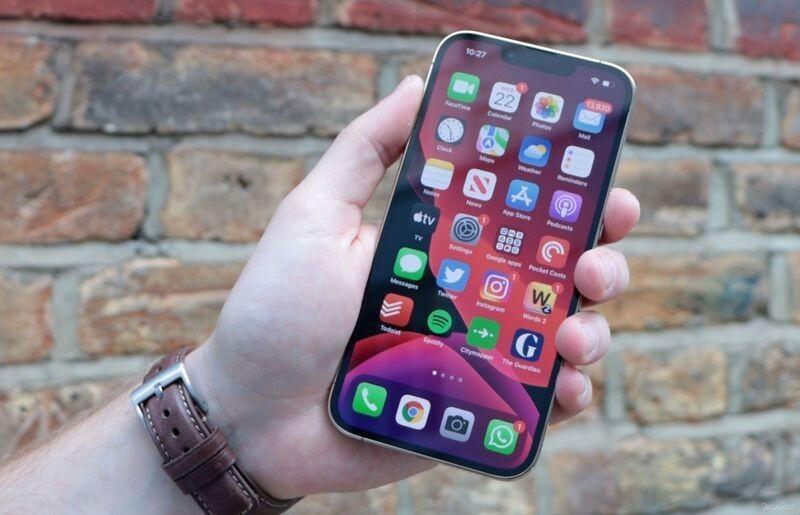 iPhone 13 Pro на iOS 15 взломали за 1 секунду