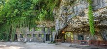 Someone Is Selling An Unbelievable Home Hidden Inside A Cave
