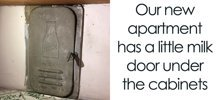 37 Times People Discovered Surprising Things Left Inside Buildings By Previous Owners