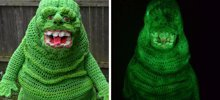 9 Halloween Costumes That I Crocheted For My Kids