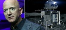 This is your future home in space, according to billionaire Jeff Bezos